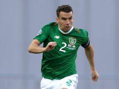 Republic of Ireland skipper Seamus Coleman will continue to lead by example (Steven Paston/PA)