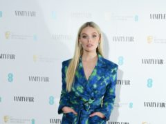 Nell Hudson will star in a new Texas Chainsaw Massacre film, which is coming to Netflix (Ian West/PA)
