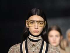 Burberry's clothes are popular in China (Chown/PA)