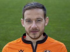 Peter Pawlett had an eventual afternoon in Perth (Jeff Holmes/PA)