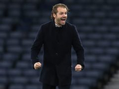 Robbie Neilson is close to another signing (Andrew Milligan/PA)