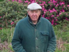 Donald Ralph, 83, was found strangled to death in his home in Aldham, Essex, in December (Essex Police/ PA)