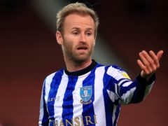Barry Bannan found the net for Sheffield Wednesday (Mike Egerton/PA)