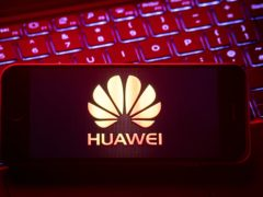 Sales of Huawei products have been hit by US sanctions (Dominic Lipinski/PA)