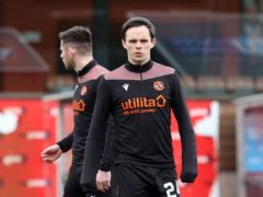 Lawrence Shankland leaves Dundee United for Beerschot (Jeff Holmes/PA)