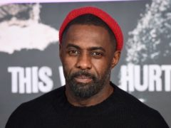 Idris Elba has joined the cast of video game adaptation Sonic The Hedgehog 2, it has been announced (Matt Crossick/PA)