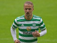 Leigh Griffiths is heading to Dundee (Andrew Milligan/PA)