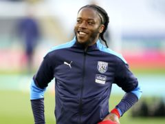 Romaine Sawyers has found his first-team opportunities limited under new West Brom boss Valerien Ismael (Tim Keeton/PA)