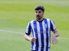 Callum Paterson will be unavailable for Sheffield Wednesday's game against Doncaster (Richard Sellers/PA)