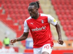 Freddie Ladapo has missed out recently with illness (Issac Parkin/PA)