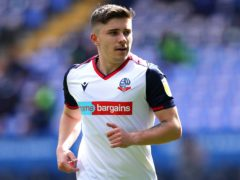 Declan John could be available for the Oxford clash (Tim Markland/PA)