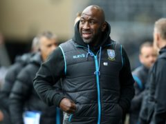 Darren Moore knows his side will only get better (Nigel French/PA)