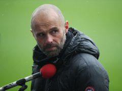 Paul Warne wants to keep Michael Smith at Rotherham (Nick Potts/PA)