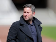 Lee Johnson heaped praise on Aiden O'Brien (Richard Sellers/PA)