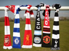 The Premier League's 'big six' have rejoined the European Club Association (Yui Mok/PA).