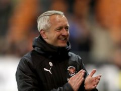 Blackpool manager Neil Critchley saw his side snatch a late point at Bristol City