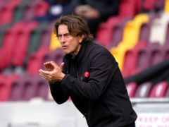 Brentford have come a long way since head coach Thomas Frank took charge (John Walton/PA)
