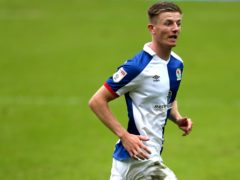 Blackburn centre-back Scott Wharton will be absent for the start of the season (Richard Sellers/PA)