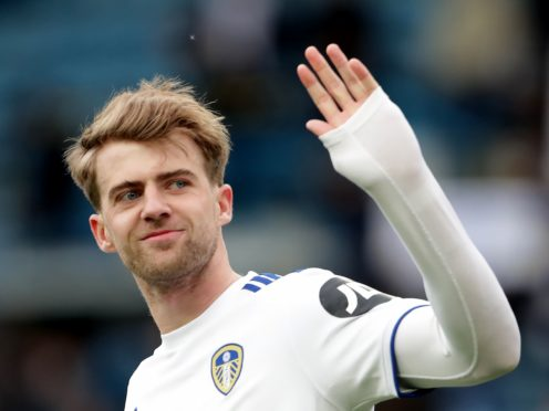 Patrick Bamford has earned an England call-up (Richard Sellers/PA)