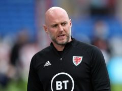 """Wales boss Robert Page says it is """"crazy"""" for his side to play their World Cup qualifier with Belarus in the Russian city of Kazan (Nick Potts/PA)"""