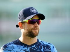 Dawid Malan is back in England's Test squad (Tim Goode/PA)