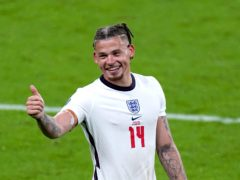 Kalvin Phillips says fans are getting the message (Mike Egerton/PA)