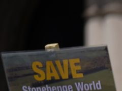 Highways England has insisted it will continue developing plans to dig a tunnel near Stonehenge despite campaigners opposed to the project winning a High Court battle (Kirsty O'Connor/PA)