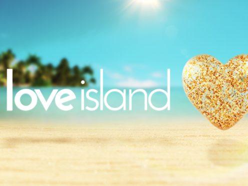 Love Island (ITV)