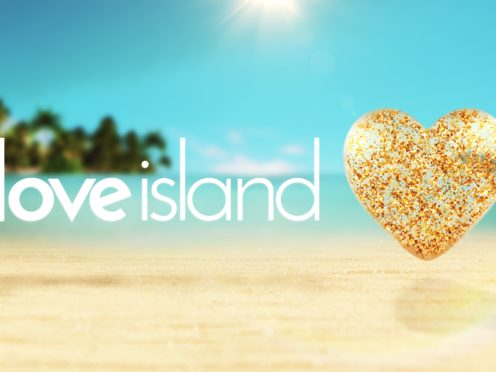 Priya Gopaldas and Brett Staniland have become the latest couple to depart the Love Island villa (ITV/PA)