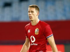 Liam Williams will make his first appearance of the Lions' Test series against South Africa on Saturday (Steve Haag/PA)