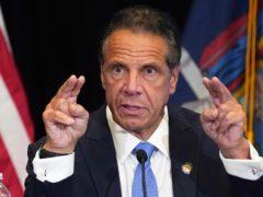 New York Gov Andrew Cuomo (Richard Drew/AP)