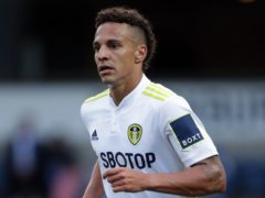 Leeds have yet to see the best of Rodrigo on a consistent basis (Richard Sellers/PA)