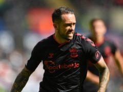 Danny Ings has left Southampton for Aston Villa (Simon Galloway/PA)