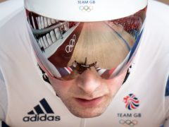 Great Britain's Jason Kenny has been deposed as the Olympic men's sprint champion (Danny Kenny/PA)