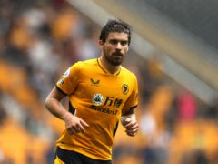 Wolves midfielder Ruben Neves has been the subject of transfer speculation this summer (Bradley Collyer/PA)