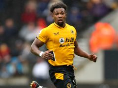 Adama Traore could be heading to Spurs (Bradley Collyer/PA)