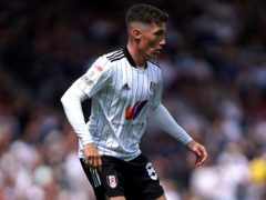 Harry Wilson returns for Fulham (Kirsty O'Connor/PA)