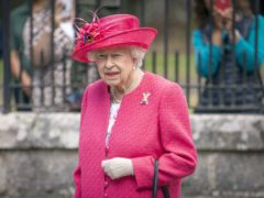 The Queen has sent a message of condolence following the Haiti earthquake (Jane Barlow/PA)