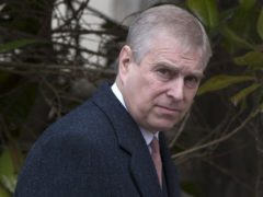 The Queen has reportedly said she wants the Duke of York to remain as colonel of the Grenadier Guards (Neil Hall/PA)