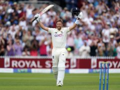 Joe Root, pictured, sits only below New Zealand's Kane Williamson's in the ICC's Test batting rankings (Zac Goodwin/PA)