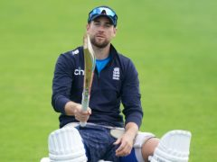 England batsman Dawid Malan is back in the Test arena after three years away (Mike Egerton/PA)