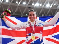 Dame Sarah Storey claimed another Paralympic gold medal on Wednesday (Tim Goode/PA)