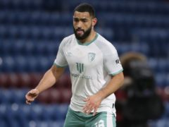 Cameron Carter-Vickers was a late arrival at Celtic (Nick Potts/PA)