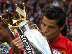 Cristiano Ronaldo is set to return to Manchester United (Nick Potts/PA)