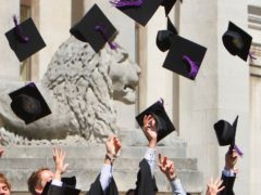 NatWest has looked at the affordability of university cities (Chris Ison/PA)