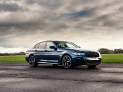 A variety of BMW plug-in hybrid models are included in the scheme