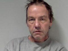 Mark Chilman (West Mercia Police/PA)