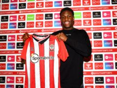 Southampton have signed highly rated teenager Thierry Small from Everton (Southampton FC/PA handout)