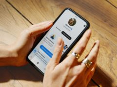 Users will be given access to therapy sessions and one-to-one chat support via the Bumble app (Bumble/PA)