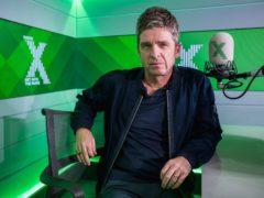 Noel Gallagher will host a Sunday night residency show on Radio X alongside comedian Matt Morgan (Stefano Broli/Radio X)